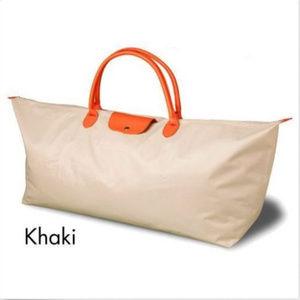Handbags - Le Pliage XL Foldable Travel Gym Beach Handbag NEW